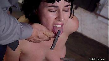 Сочнейший секс в масле с алиной лопез и ее обманутым спутником миком блу
