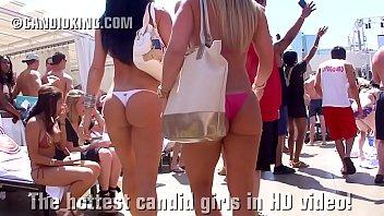 Порнозвезда little caprice на траха видео блог