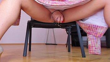 Обалденная гимнастка чпокается с ебарем после свидания